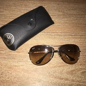 Ray-Ban Accessories - Ray ban glasses