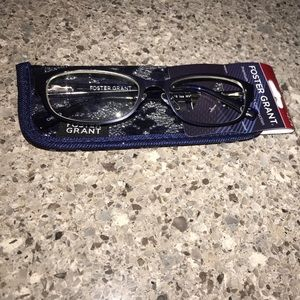 Foster Grant Accessories - Reading glasses +2.75