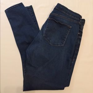 Top Shop Moto Leigh Jeans - Great Condition - Enjo