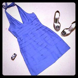 BCBG Dresses & Skirts - BCBG Halter Dress