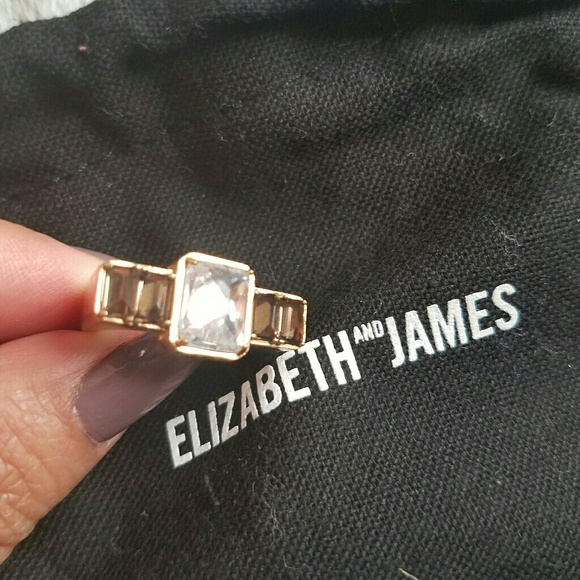 38 off elizabeth and james jewelry elizabeth and james for Who sells lizzy james jewelry