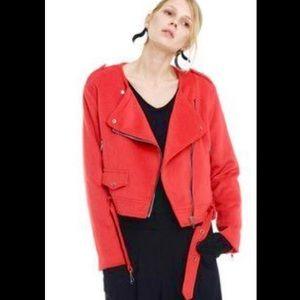 WEEKEND SALE Style Mafia moto style jacket