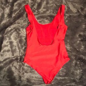 7e62a4c62e3 Swim - Bae Watch Swimsuit - One Piece - BRAND NEW
