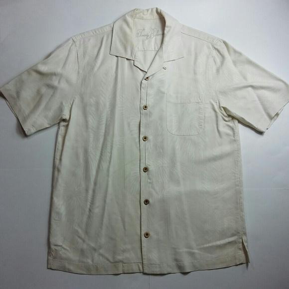 79 Off Tommy Bahama Other Tommy Bahama Hawaiian Shirt
