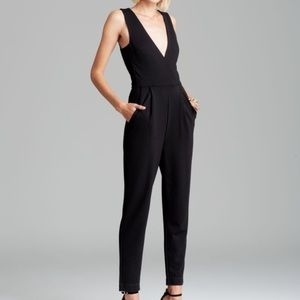 French Connection Pants - French Connection Studio Jumpsuit