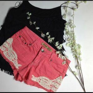 Celebrity Pink Pants - Celebrity Pink 🎀 Shorts