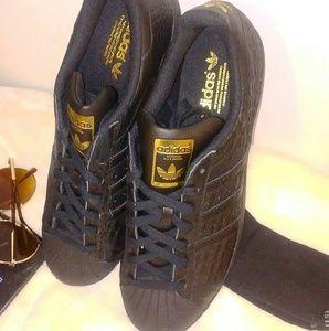 adidas Other - 😎***Exclusive Alert***😎 Adidas Superstars NWOT