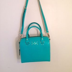 Kate Spade Wellesley bag.