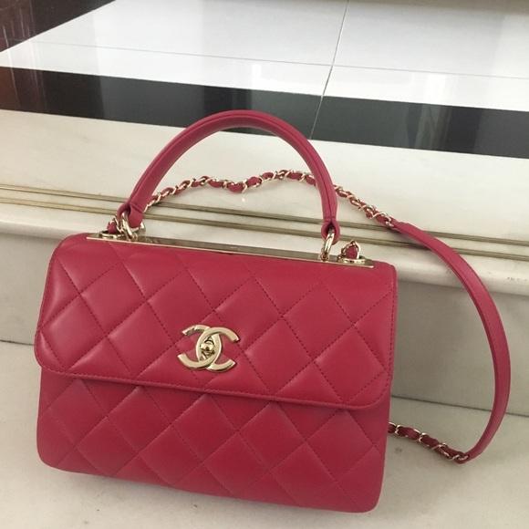 6dc41c8db9e812 CHANEL Bags | Trendy Cc | Poshmark