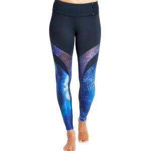 CALIA by Carrie Underwood Pants - NWT Calia by Carrie Underwood Mesh Print Leggings