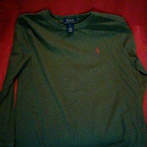 Ralph Lauren Other - Boy's Long Sleeve Polo Shirt