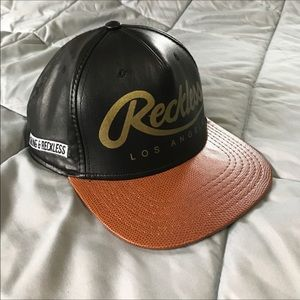 Young & Reckless Other - 🖤Young & Reckless Hat🖤