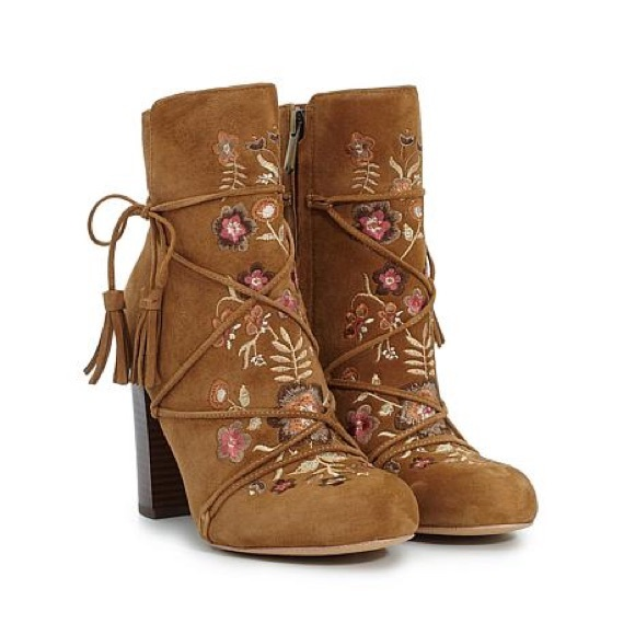 c7d2be471 Sam Edelman Winnie boots