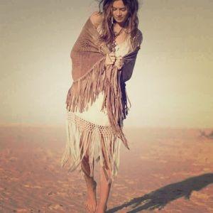 Spell & the Gypsy Lolita Fringe dress