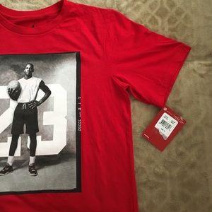 Jordan Other - Jordan 23 T-Shirts(158-170cm)