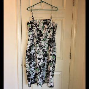Jessica Howard Dresses & Skirts - NWOT Jessica Howard Floral Print Dress Sz 14