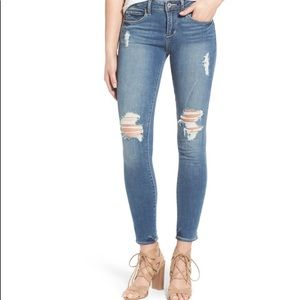 Articles Of Society Denim - Distressed jeans size 25 NWT