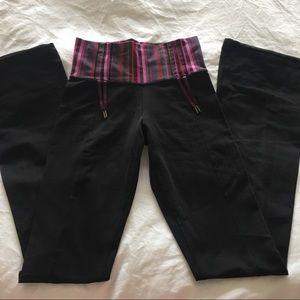 lululemon athletica Pants - Lululemon Athletica Yoga Pants Size 4