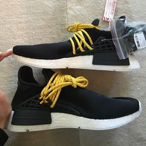 979e66931f4a9 adidas Shoes - Adidas PW HUMAN RACE NMD