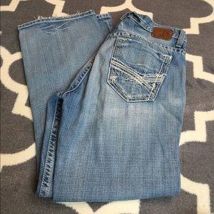 BKE Other - BKE men's jeans Derek 33x30