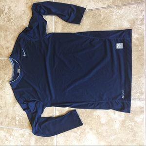 Nike Other - Men's Nike Pro compression drifit shirt