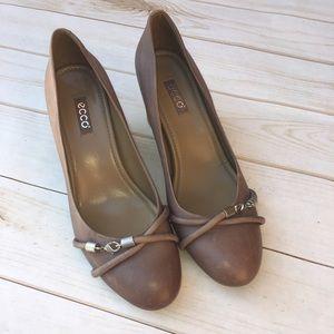 Ecco Shoes - {Ecco} pumps