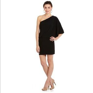 Jessica Simpson Dresses & Skirts - Jessica Simpson One Side Shoulder Dress