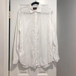 Hickey Freeman Other - Men's Hickey Freeman dress shirt