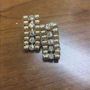 Monet Jewelry - Vintage earrings