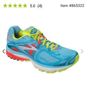 Brooks Shoes - Brooks Ravenna 5 Road-Running