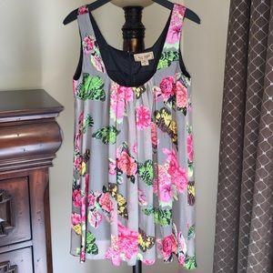 Karen Zambos Dresses & Skirts - Mini Dress