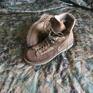 Danner Other - Danners USMC Mojave Boot size 10