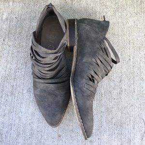 Free People Shoes - Free People Lost Valley ankle bootie
