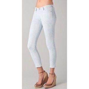 AG Jeans The Legging Super Skinny Ankle