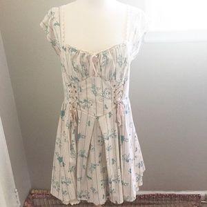 Hot Topic Dresses & Skirts - Hot Topic Disney Cinderella Dress