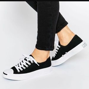 Converse Shoes - 👟NIB CONVERSE JACK PURCELL SNEAKERS👟