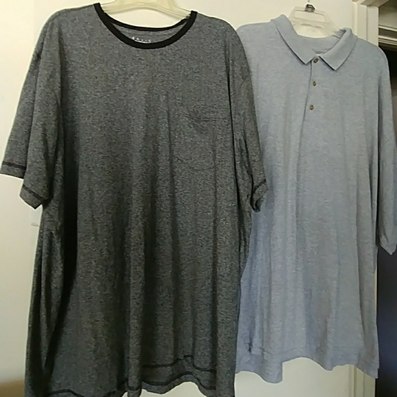 67 Off Gildan Other Men 39 S Big N Tall Shirts Size 4xl