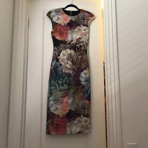 Ted Baker Eliah dress