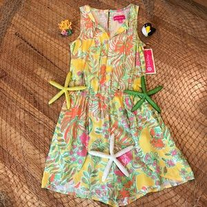 Lilly Pulitzer for Target Pants - 🌴HPx3🌴Lilly Pulitzer Romper 5/20/17, 6/3/17 6/12