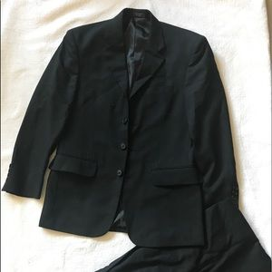 Other - Black Suits