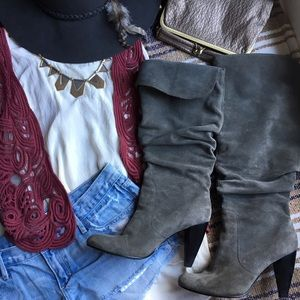 Steve Madden Shoes -  lot of festival outfits, $750+ retail value