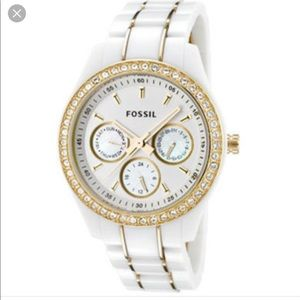 Fossil Accessories - Fossil Women's Stella Watch
