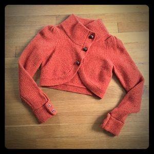 Anthropologie Sweaters - Anthropologie Bolero Sweater