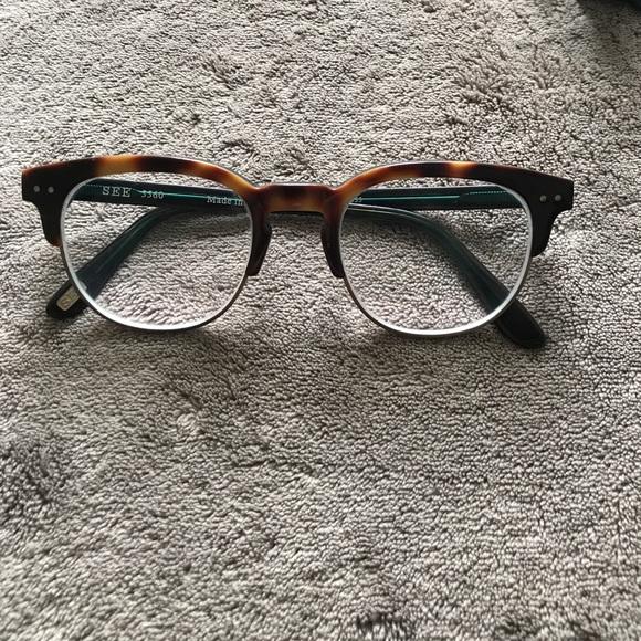 db9a5db181ab SEE Eyewear 5560 Glasses. M_5919ed16620ff7480612e862
