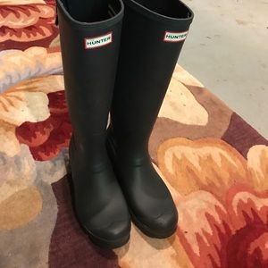 Hunter Boots Shoes - Hunter rain boots