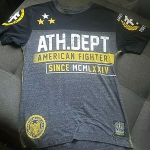 American Fighter Other - Men's AMERICAN FIGHTER t-shirt
