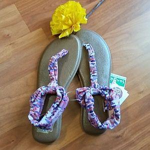 Sanuk Shoes - Sanuk Yoga Mat Sandals