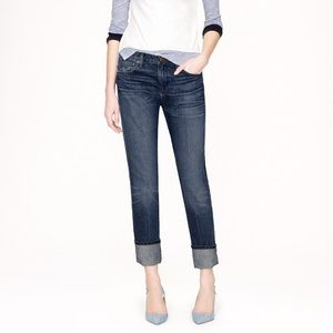 J. Crew Denim - J.Crew Vintage Straight Denim Regular Blue Jeans