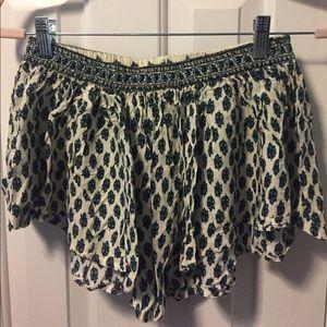 Cotton Candy LA shorts
