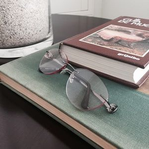 Salvatore Ferragamo Accessories - Salvatore Ferragamo Eyeglasses Frames
